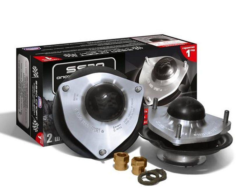 Опора стійки ВАЗ 2110 передня SS20 Hard Sport (ШС) (2 шт.) * [SS10112 ]