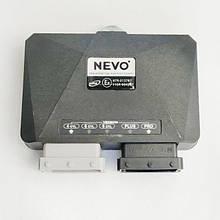 Блок управления KME Nevo PRO 4 цилиндра
