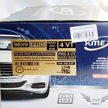 Электроника KME Nevo PRO с OBD 4 цилиндра