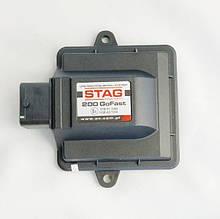 Блок управления Stag-200 Go-Fast 4 цилиндра