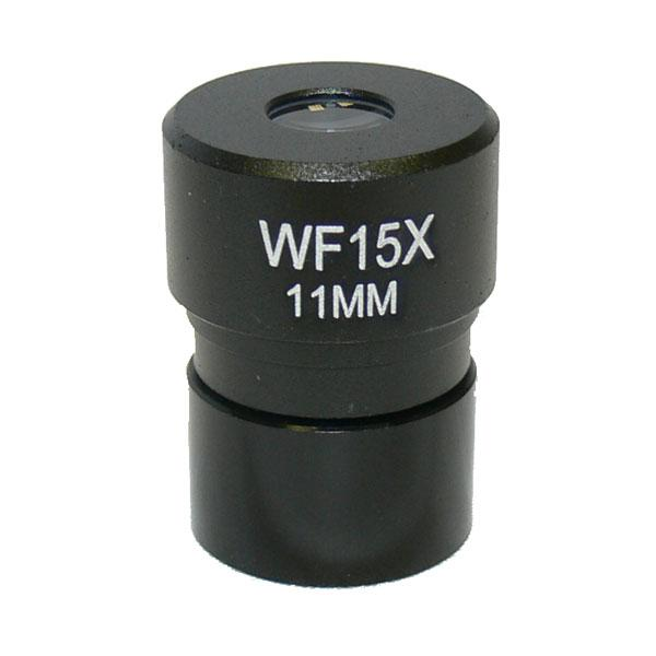 Окуляр SIGETA WF 15x/11мм