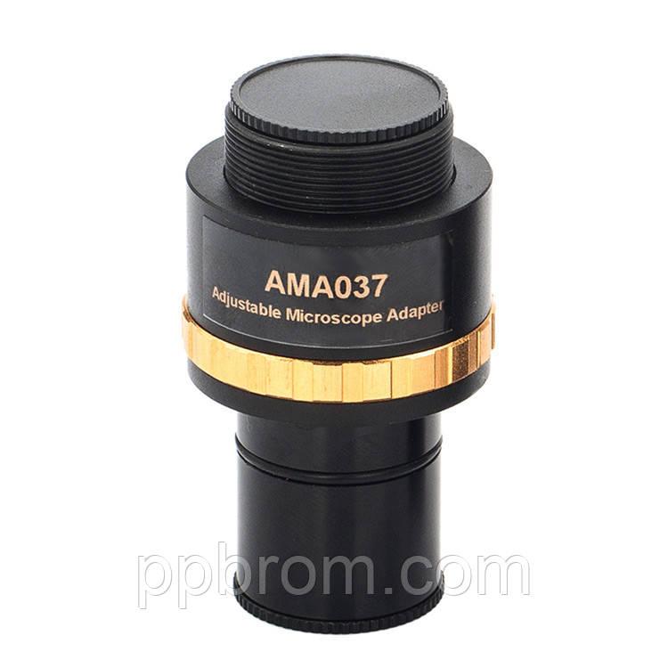 Адаптер SIGETA CMOS AMA037 (регульований)