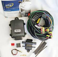 Електроніка KME Nevo 4 циліндра