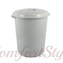 Бак для сміття 50 л