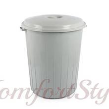 Бак для сміття 70л