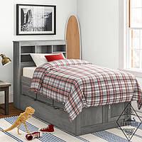 """Кровать с дополнительным спальным местом """"Норберто"""""""