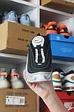 Мужские кроссовки Nike Air Max 97, мужские кроссовки найк аир макс 97, фото 3