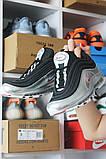 Мужские кроссовки Nike Air Max 97, мужские кроссовки найк аир макс 97, фото 2
