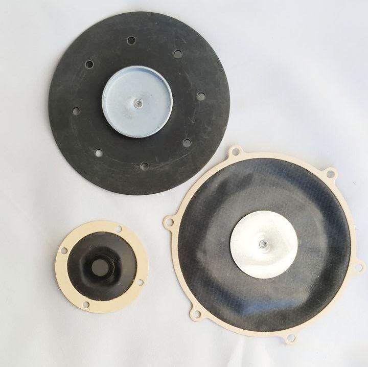 Ремкомплект редуктора Atiker VR02(вакуумный)