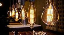 Филаментные лампы