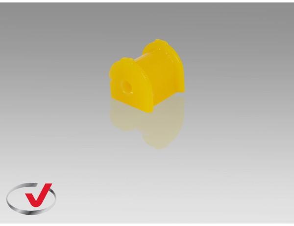Втулка поліуретанова CHEVROLET LACETTI поперечного стабілізатора /заднього/