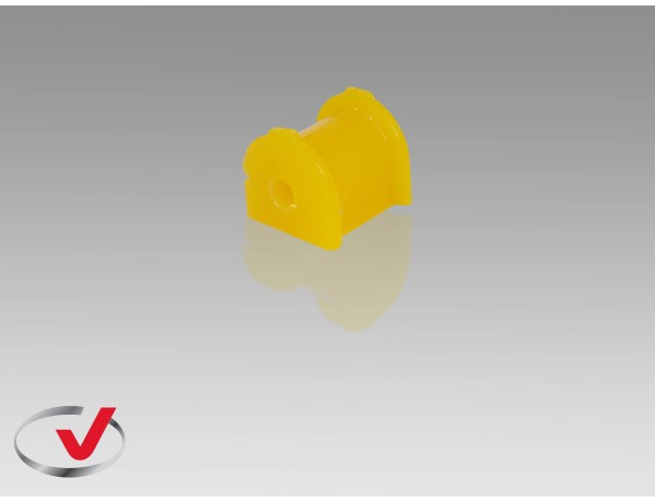 Втулка полиуретановая CHEVROLET LACETTI поперечного стабилизатора /заднего/
