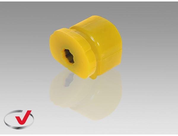 Сайлентблок полиуретановый CHEVROLET LANOS (T100) переднего рычага /задний/