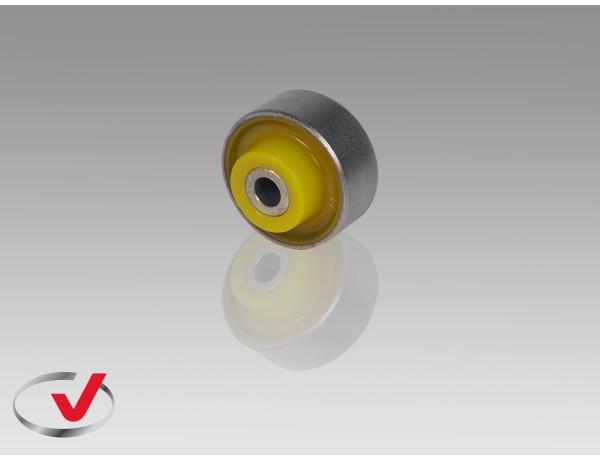 Сайлентблок поліуретановий CHEVROLET AVEO (T200-T250) переднього важеля /задній/