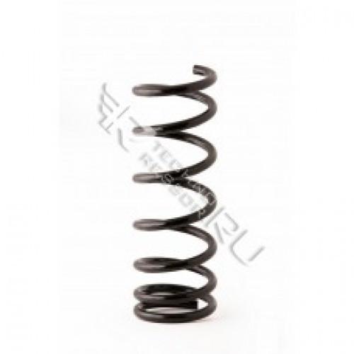 Передние усиленные пружины ВАЗ 2101-07 +20 мм 2шт. Техно Рессор