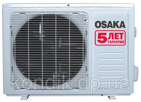 Кондиционер Osaka STVP-24HH POWER PRO DC INVERTER, фото 2