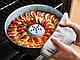 Универсальная сковорода Dry Cooker Kaitint Excellent, 26 см, черная , фото 8