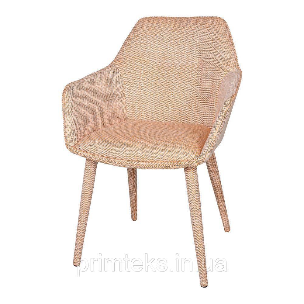Кресло TORO оранж