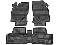 Автомобільні килимки Lada Kalina 04-/Granta 11 Avto-Gumm