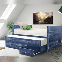 """Кровать с дополнительным спальным местом """"Нейслворд"""""""