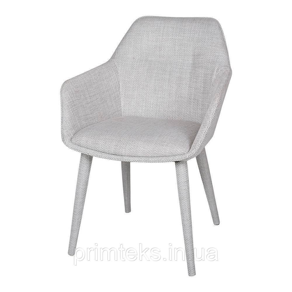 Кресло TORO серое