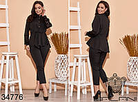 Блуза женская р.батал   Balani XL, фото 1