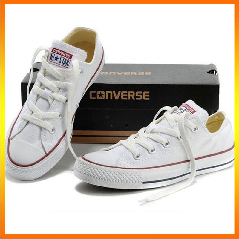 Кеды Converse Style All Star Белые низкие (41р) Тотальная распродажа