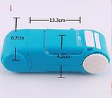 Телефон мастурбатор Шальные губки (супер мастурбатор), фото 6