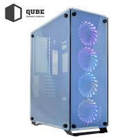 Корпус QUBE QBT97_FMNU4+2ARMOR