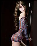 Ажурное платье, фото 4