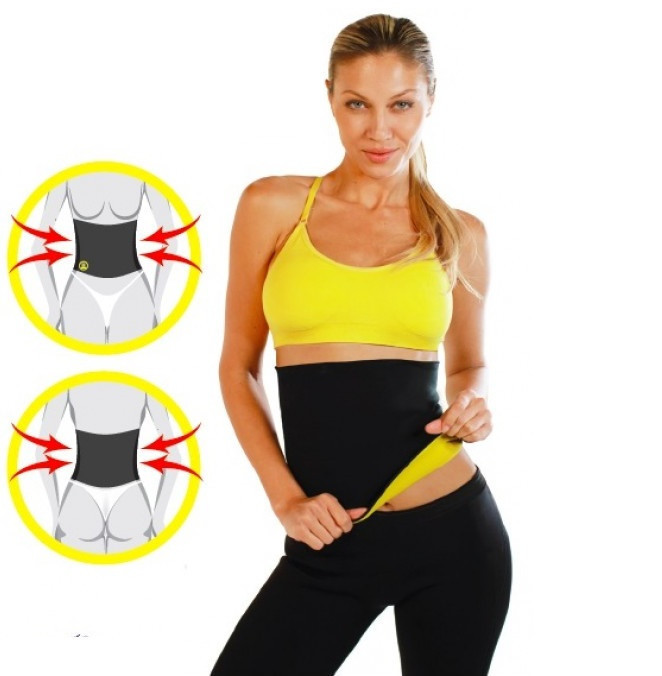 HOT SHAPERS BELT ORIGINAL! Пояс для похудения