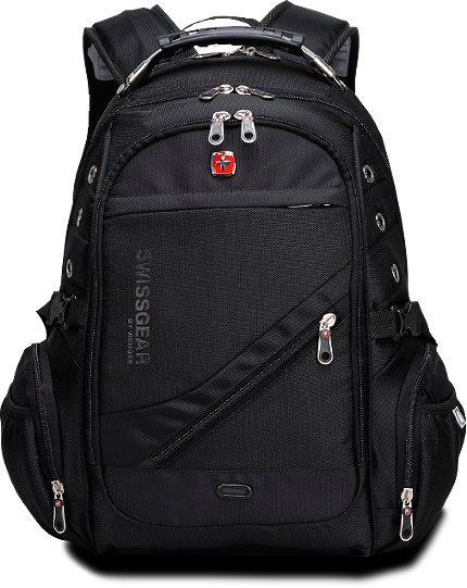 SwissGear Водонепроницаемый Швейцарский рюкзак