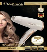 Фен Lexical LHD-5001