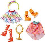 Enchantimals Модный наряд кукла Чериш Гепарди и Квик Fashion Fun Cherish Cheetah Doll Quick-quick Figure, фото 7