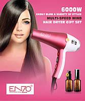 Фен для укладки волос Enzo EN-6050H 6000 Вт