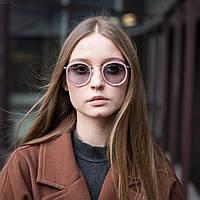 Модные женские солнцезащитные очки, фото 1
