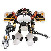 Робот-андроид, белый мяч, (10818-2), фото 1