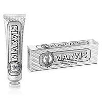 Зубная Паста Отбеливающая Для Курильщиков Marvis Smokers Whitening Mint 85 мл, арт.111817