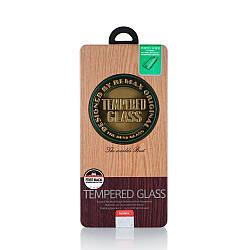 Защитное Стекло Remax 2pcs Round Cut Tempered Glass for iPhone 5