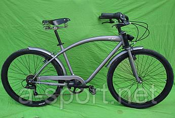 Велосипед круізер Cafe Racer