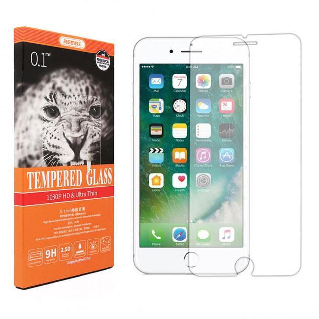 Защитное Стекло Remax Tempered Glass 1080P HD & Ultra Thin 0,1mm iPhone 7 / 8