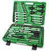 Инструмент для СТО, шиномонтажа TOPTUL  набор 96 едениц