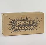 Самокат Best Scooter K 5 в 1 с ручкой 26901, фото 5