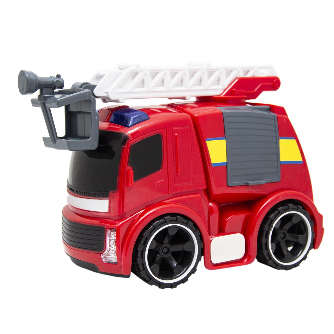 Пожарная Машина, 23 см (A849523U)