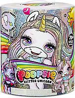 Игровой набор-сюрприз Poopsie Единорог с сюрприз Poopsie Surprise Glitter Unicorn- Pink Or Purple, Multicolor, фото 1