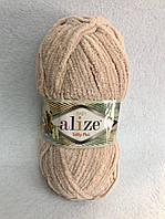 Пряжа Softy Plus 100гр - 120м (382 Телесный) Alize