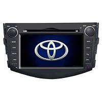 """Штатная магнитола """"Toyota RAV 4"""" 6002, навигаторы,авторегистраторы, автоэлектроника,все для авто,автомагнитола"""