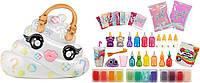 Набор юного дизайнера Poopsie Пуи Пуитон - набор-кейс с сюрпризами от MGA  Poopsie Pooey Puitton, фото 1