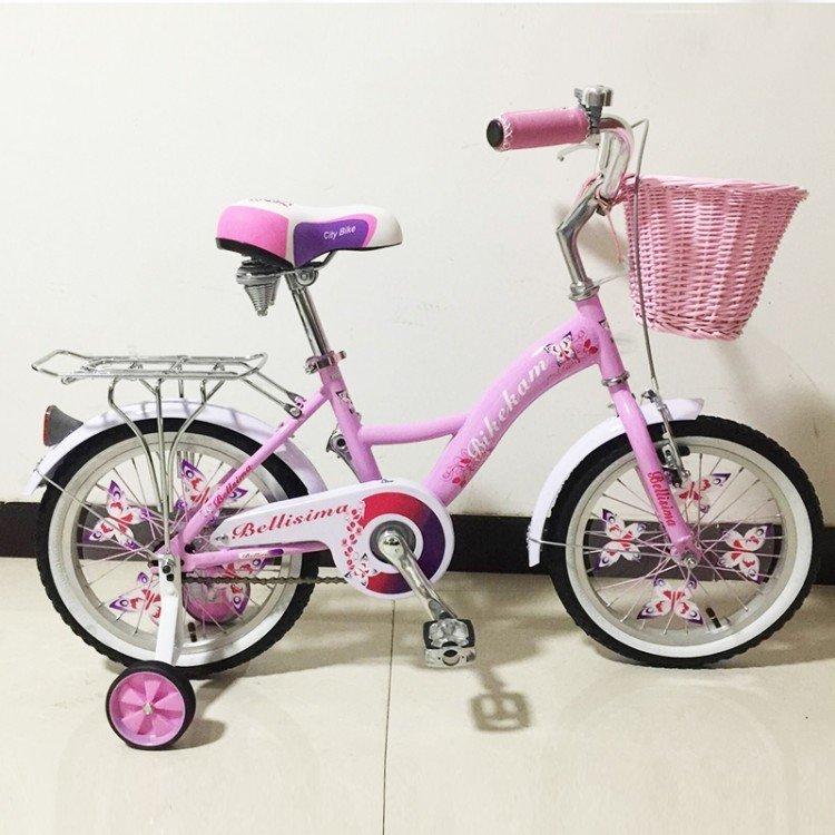 Велосипед алюминиевый Sigma Bellisima 24 дюйма