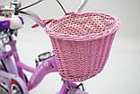 Велосипед алюминиевый Sigma Bellisima 24 дюйма, фото 8